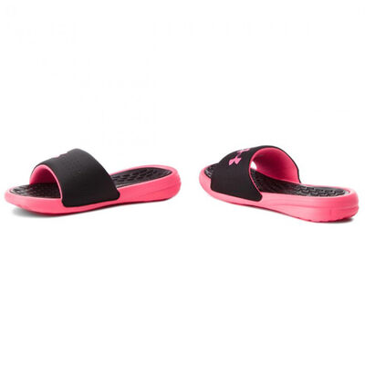 Women's Playmaker Fixed Strap Slides, , large