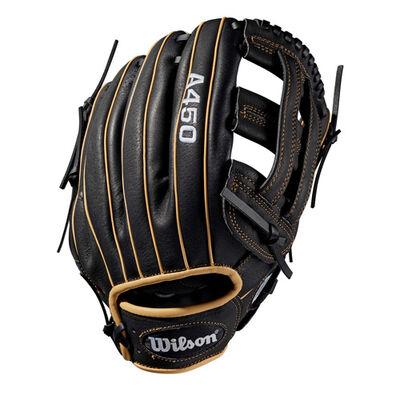"""Wilson Youth 12"""" A450 Baseball Glove"""