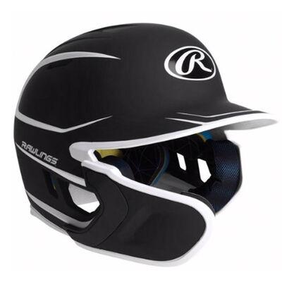Rawlings Junior MACH 2-Tone Matte Batting Helmet