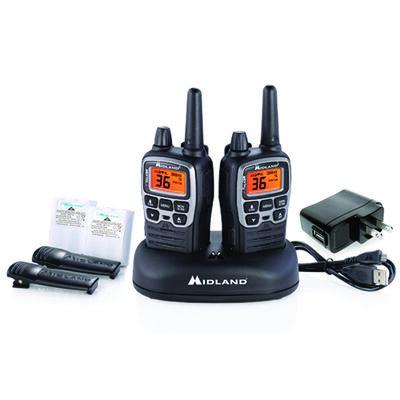 Midland 36CH/38ML Two-Way Radio