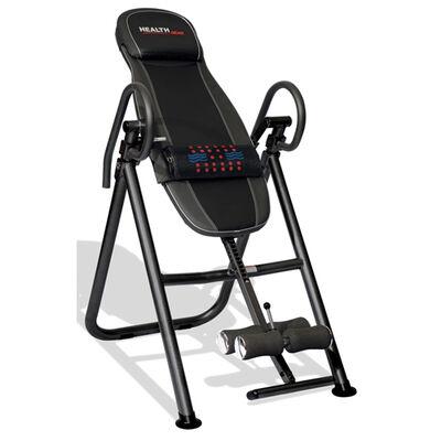 Health Gear IT4500 Heat & Massage Inversion Table