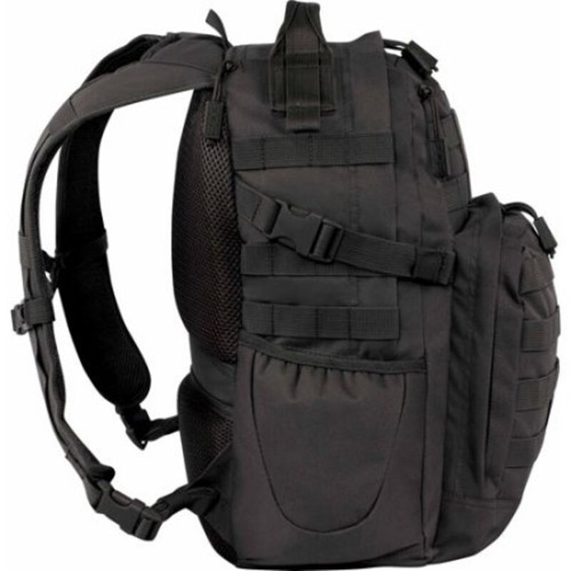 Ninja Backpack, Black, large image number 0