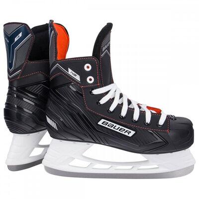 Junior NS Black Hockey Skate, , large