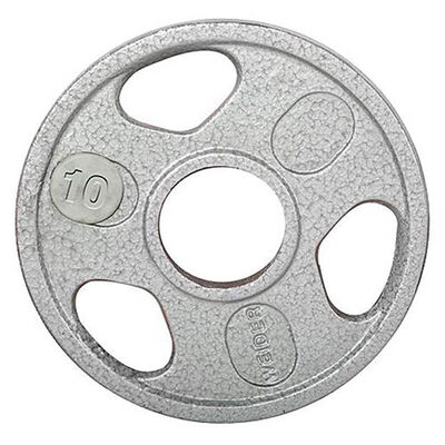 """Weider 10LB 2"""" Olympic Plate"""