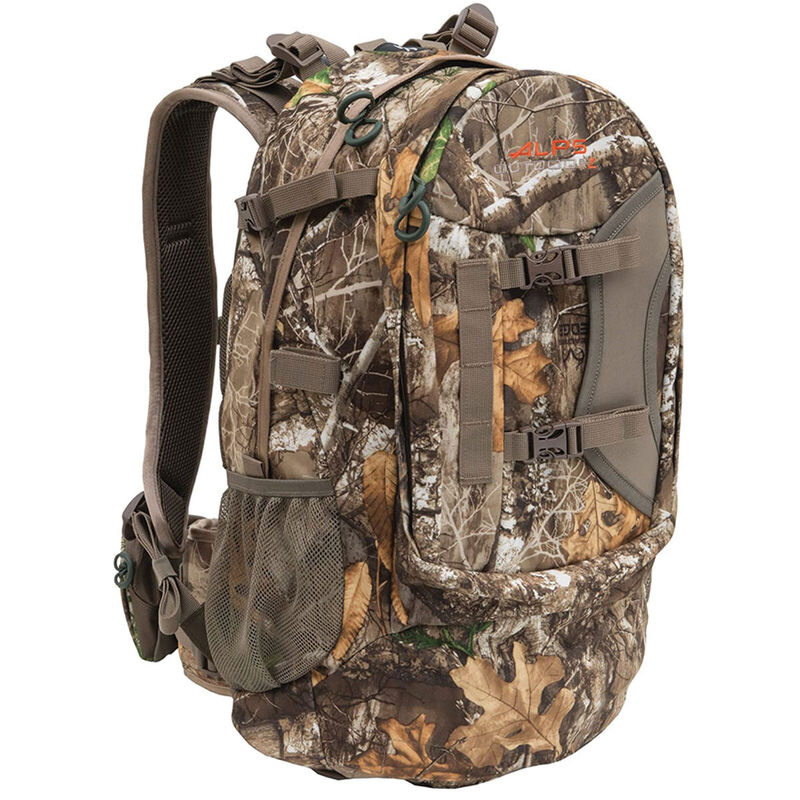 Pursuit Backpack, , large image number 0