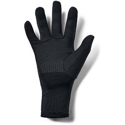 Under Armour Women's Storm Run Liner Ski Gloves