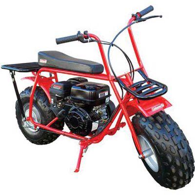 Coleman Powersports CT200U Mini Bike