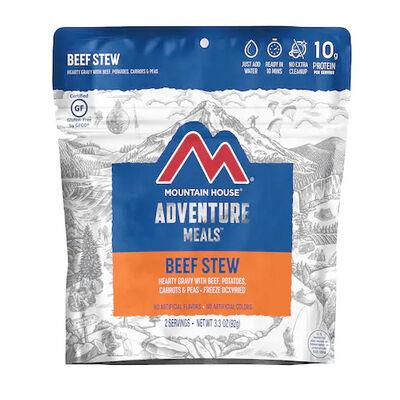 Mountain House Freeze Dried Beef Stew