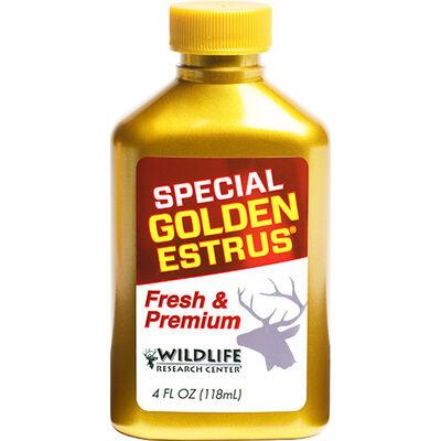 Wildlife Reasearch Special Golden Estrus