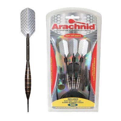 Arachnid SFA500 Soft Tip 16 Gram Darts