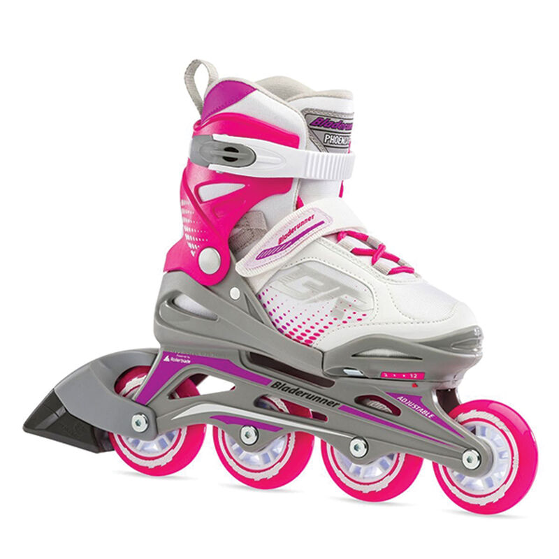 Girls' Phoenix Inline Skates, , large image number 2