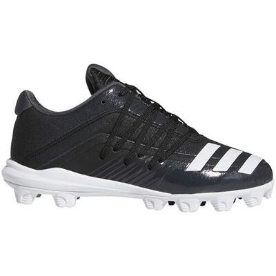 adidas Men's Afterburner 6 Grail Mid Baseball Cleat