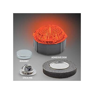 Safety Bug Personal Strobe Light