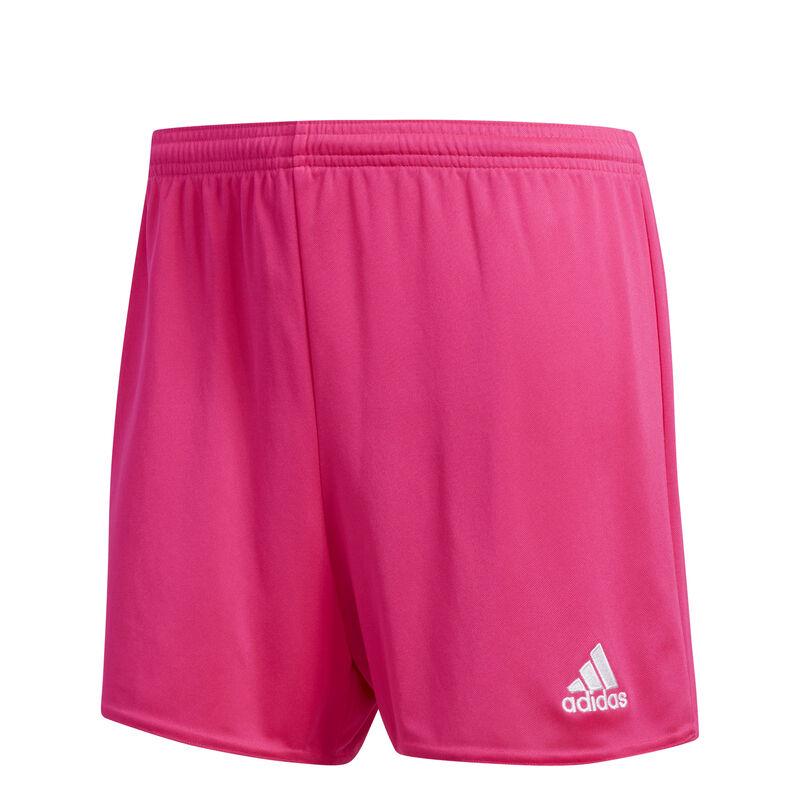 Women's Parma Shorts, Pink/White, large image number 3