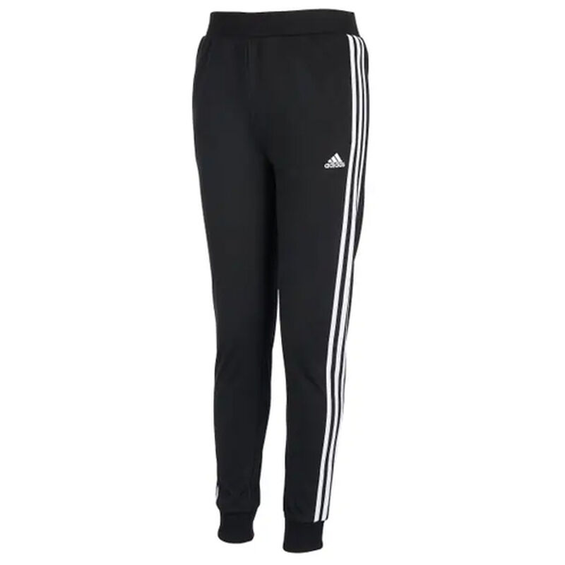 Girls' Tricot Jogger, , large image number 0