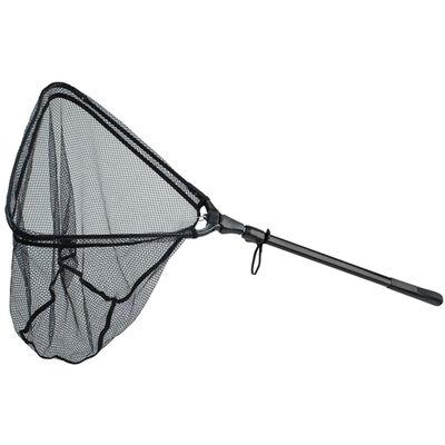 "Plano Folding Kayak 18x16 Folding Hoop 20""-40"" Handle Kayak Net"