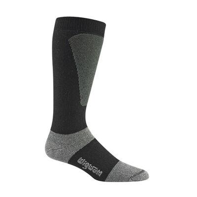 Wigwam Men's Snow Sirocco Knee-High Performance Wool Ski Socks