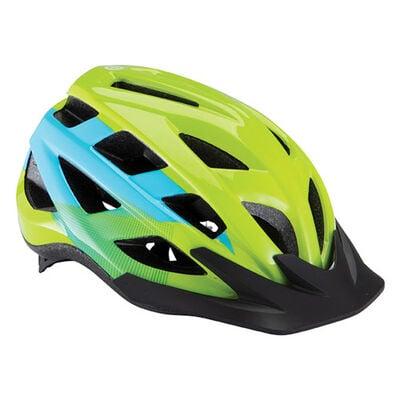 Schwinn Boys' Youth Breeze Bike Helmet 5+