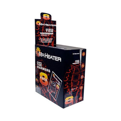 Mr. Heater Toe Warmers - 8-Pack