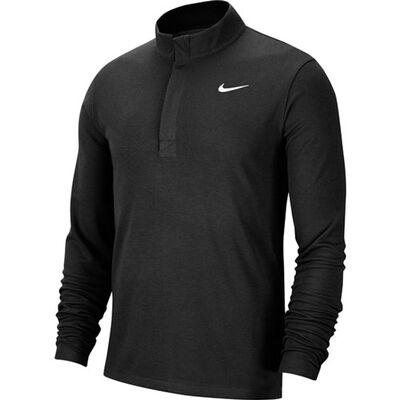 Nike Men's Dri-Fit Victory 1/2-Zip Golf Top