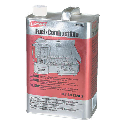 Coleman 1 Gallon Camp Fuel