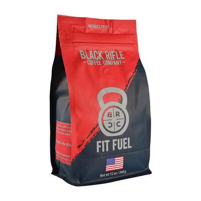 Black Rifle Coffee Co Fit Fuel Blend Coffee Roast