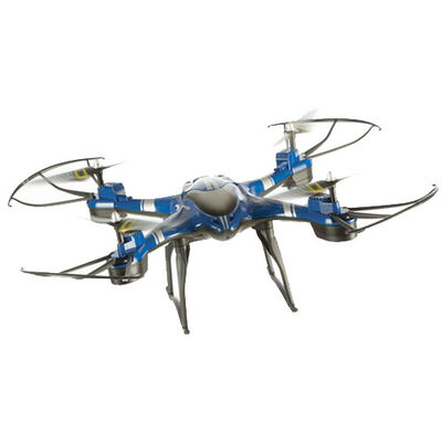 Nat Geographic Quadcopter Drone