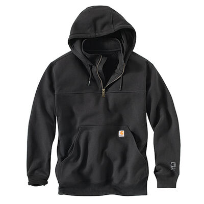 Carhartt Men's Paxton Heavyweight Hooded Zip Sweatshirt