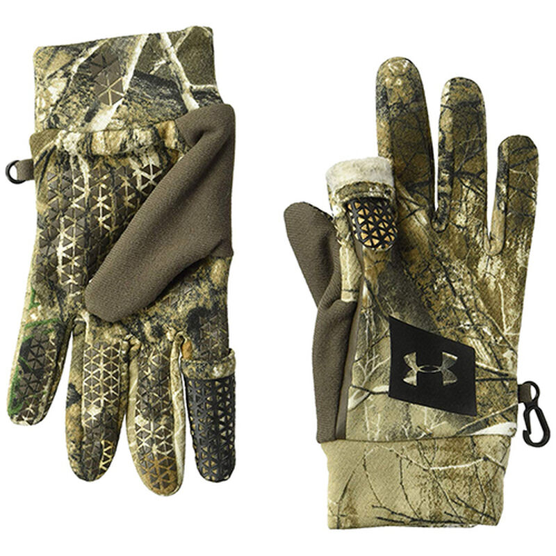 Early Fleece Glove, , large image number 0