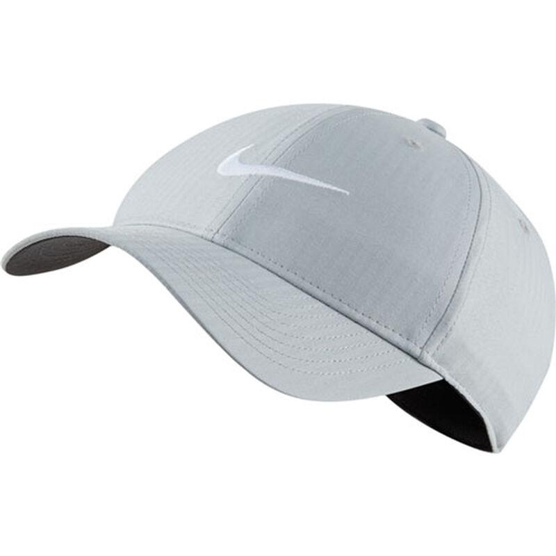 Men's Legacy91 Golf Hat, Gray, large image number 0