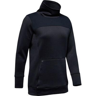 Under Armour Women's ColdGear Armour Hybrid Pullover