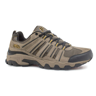 Fila Men's Country Plus Hiking Boots