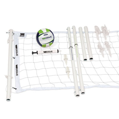 Ultimate Volleyball Set, , large