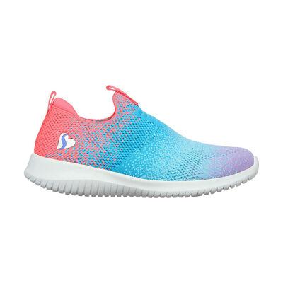 Skechers Girls' Ultra Flex Sneakers