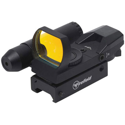 Firefield Impact Duo Reflex Sight With Red Laser