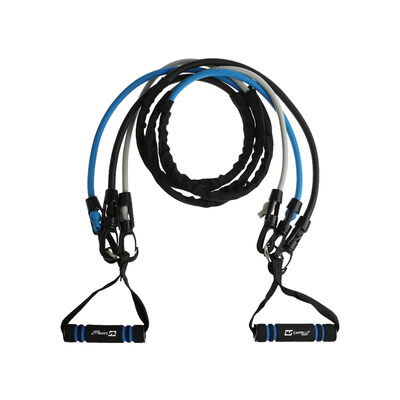 Capelli Sport 3 in 1 Latex Resistance Band