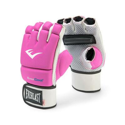 Everlast Women's Evercool Kickboxing Glove Pink