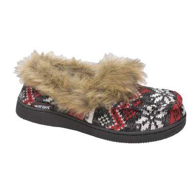Muk Luks Women's Kerry Moccasin Slippers