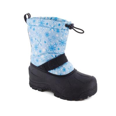 Northside Girls' Frosty Winter Boots