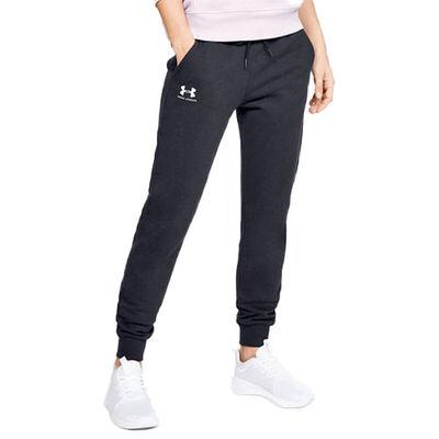 Under Armour Women's Rival Fleece Sportstyle Graphic Pants