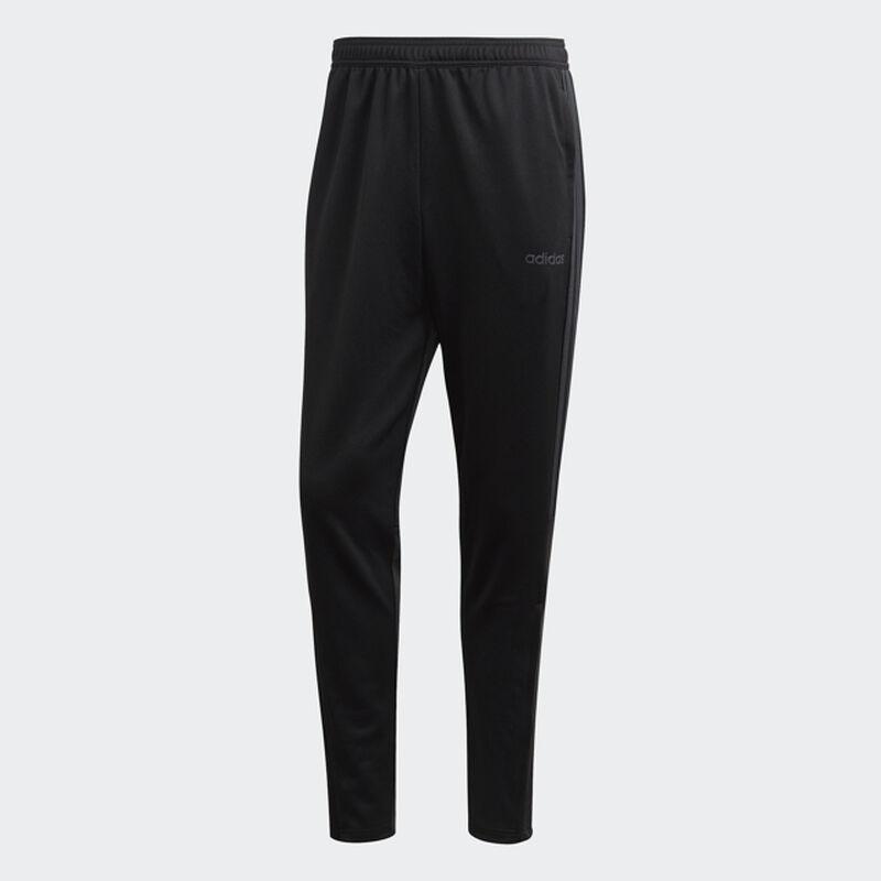 Men's Sereno 19 Training Pants, Black, large image number 1