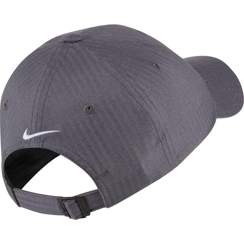 Men's Legacy91 Golf Hat, Dark Gray,Pewter,Slate, large image number 1