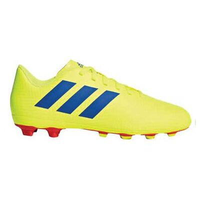 adidas Youth Nemeziz 18.4 FG Soccer Cleats