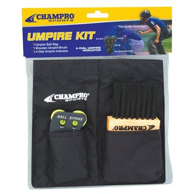Champro 3 Piece Umpire Kit
