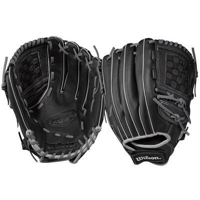 "Wilson Adult 12.5"" A360 Baseball Glove"