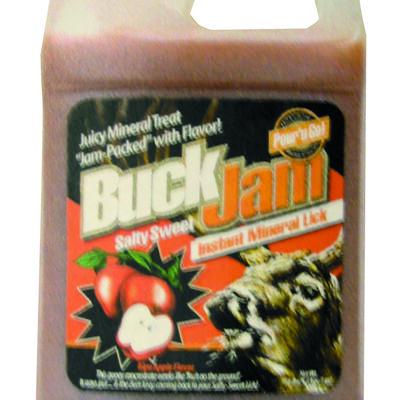 Evolved Habitat Buck Jam
