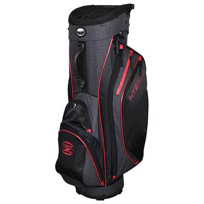 Hot-z Men's 14 Way Cart Bag