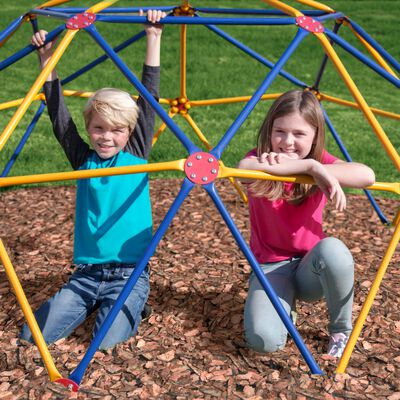 Space Dome Climber, , large