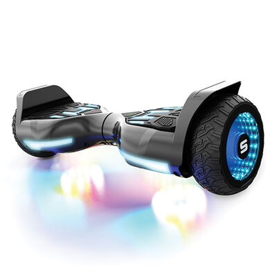 Swagtron Warrior T580 Hoverboard
