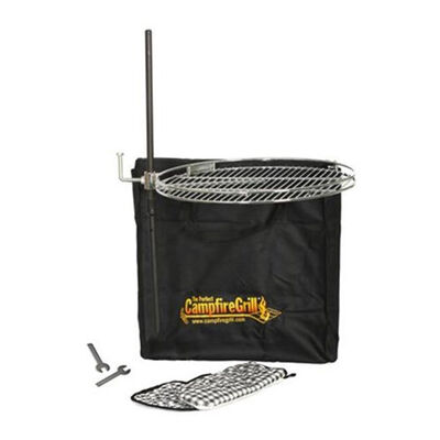 Perfect Campfir Pioneer Perfect Campfire Grill